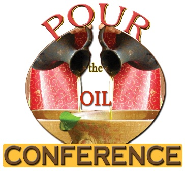 Pour the Oil Worship Conference